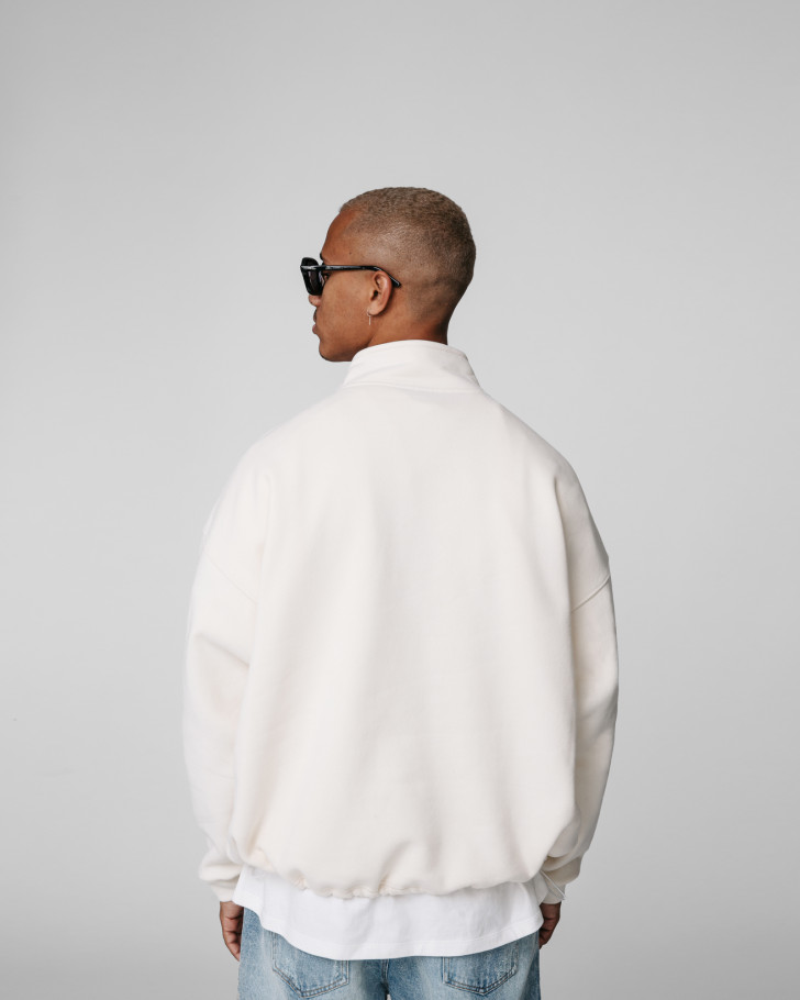 ROY SWEATER OFFWHITE MEN