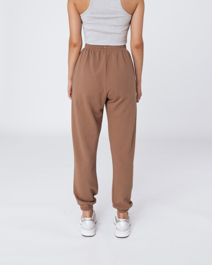 ZIA PANTS COFFEE WOMEN