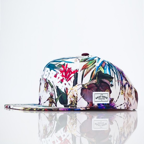 JUNGLE SNAPBACK MULTI