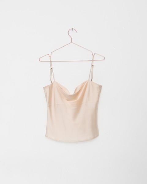 BONNIE TOP LIGHT BEIGE