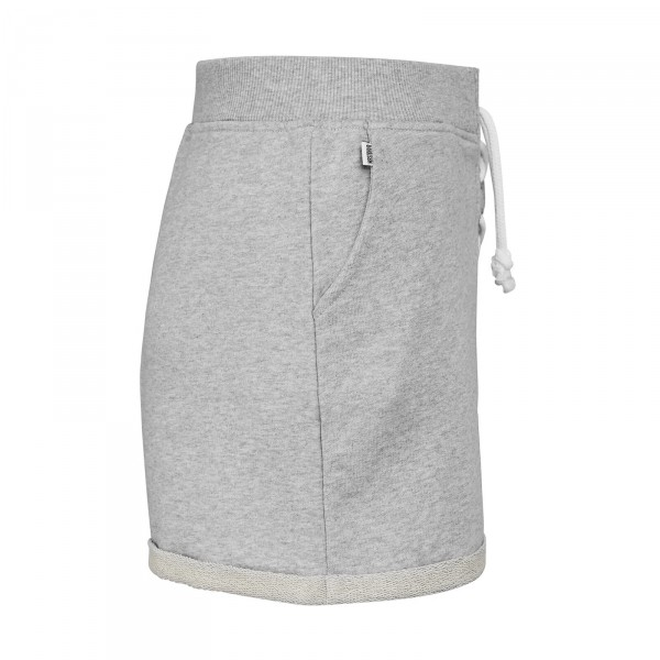 RUGBY SHORTS GREY WOMEN