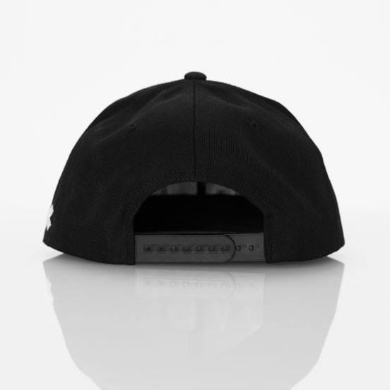 BLONDIE & BROWNIE SNAPBACK SET BLACK