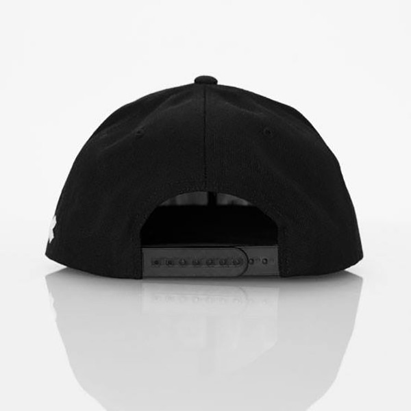 BLONDIE SNAPBACK BLACK