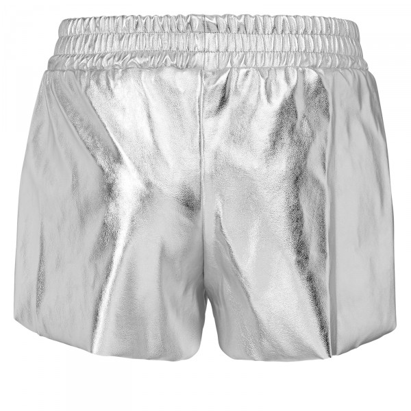 STARBOY SHORTS METALLIC WOMEN