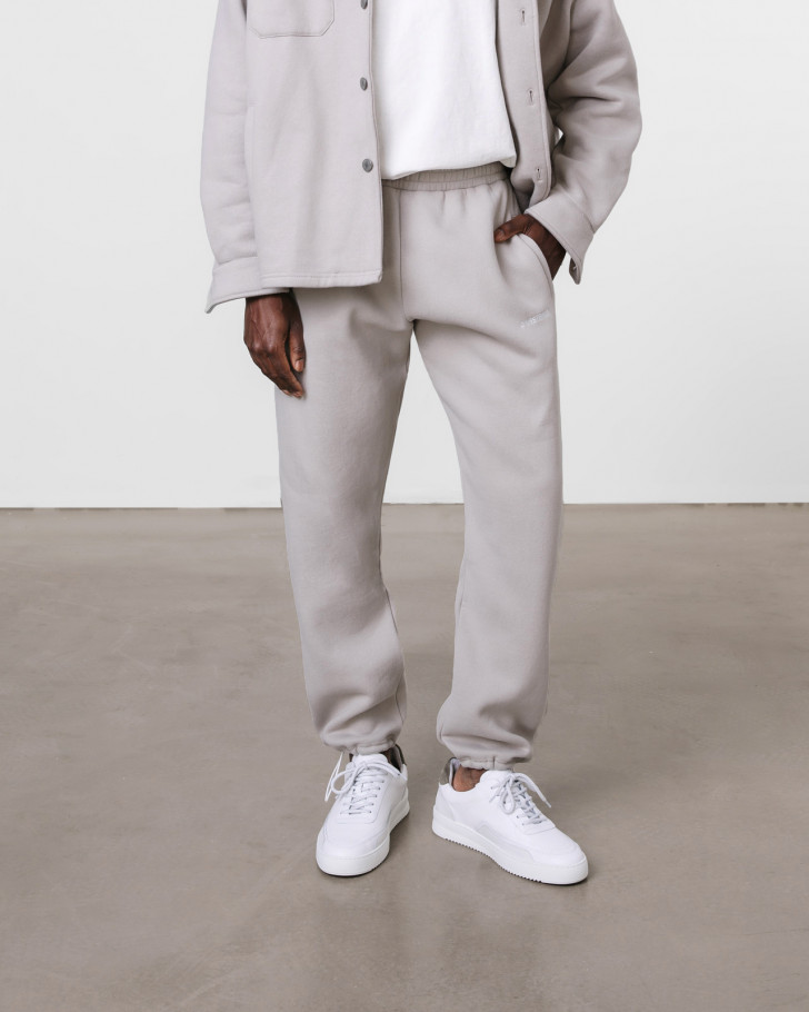 COLIS PANTS TAUPE MEN