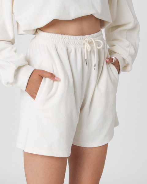HOPE SHORTS OFFWHITE WOMEN