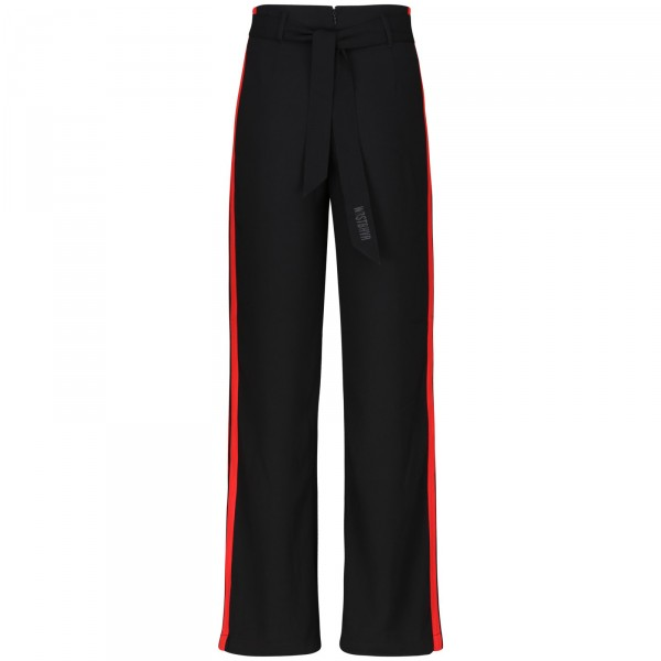 NIGHT CALL PANTS BLACK WOMEN