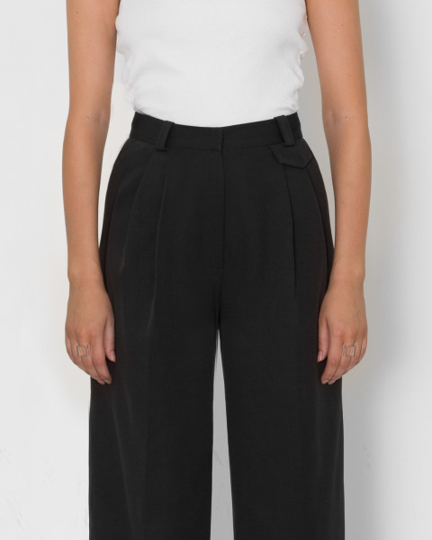 ROSIE PANTS BLACK