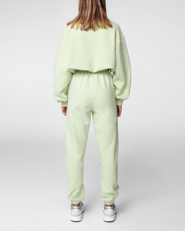 LULA PANTS ICED GREEN WOMEN