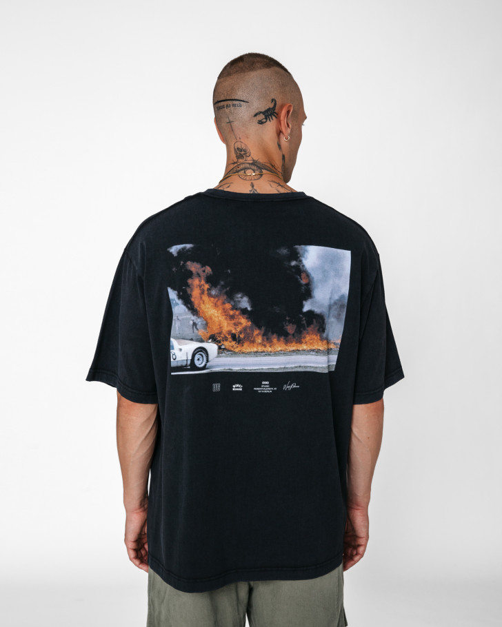 DESTINY SHIRT BLACK MEN