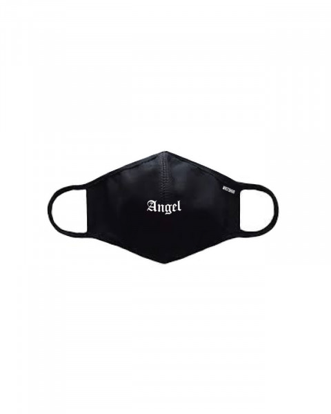 MOUTH PROTECTION ANGEL BLACK