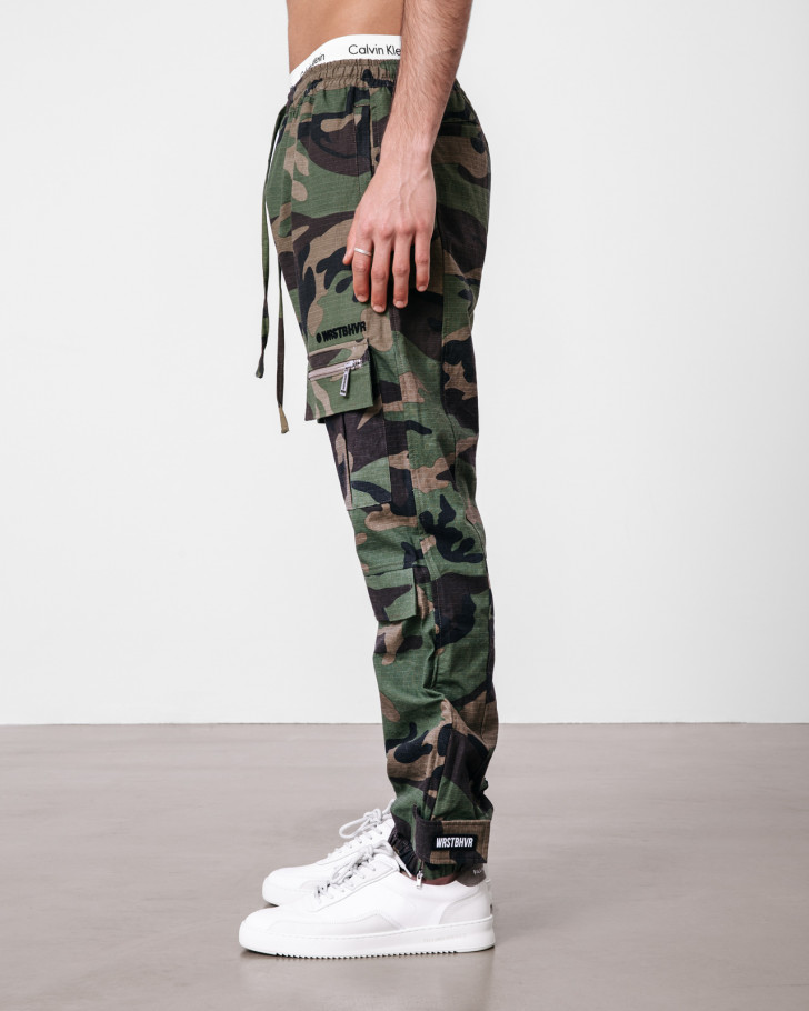 HYDRO PANTS CAMO MEN