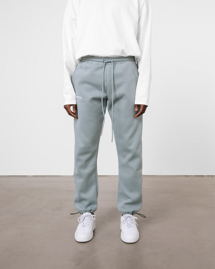 COLIS PANTS SAGE GREEN MEN