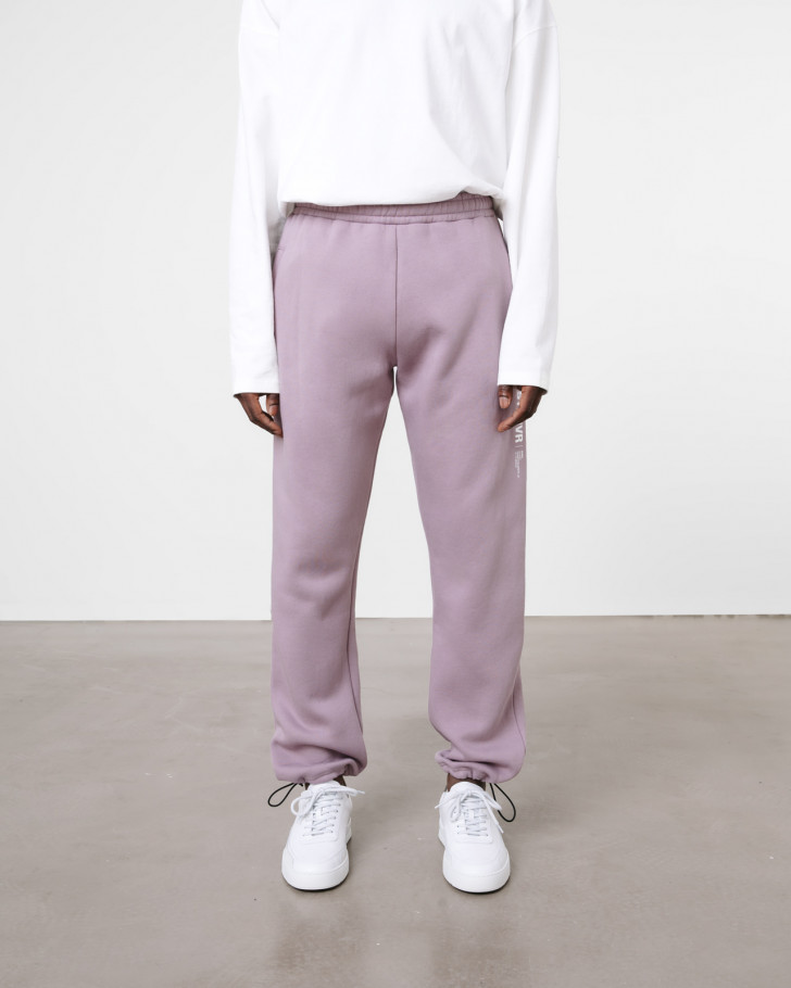 NOC PANTS STONE LILAC MEN