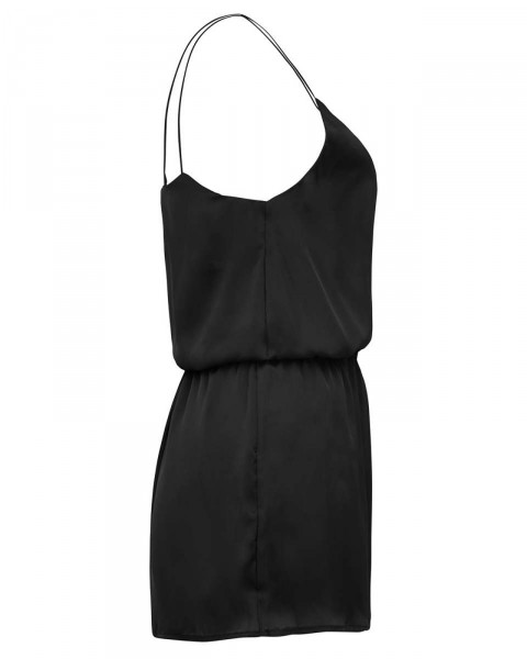 TWIGS JUMPSUIT BLACK WOMEN
