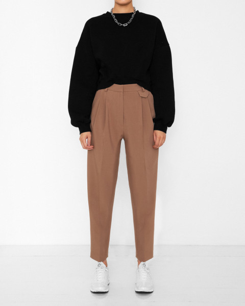 JADE PANTS BROWN