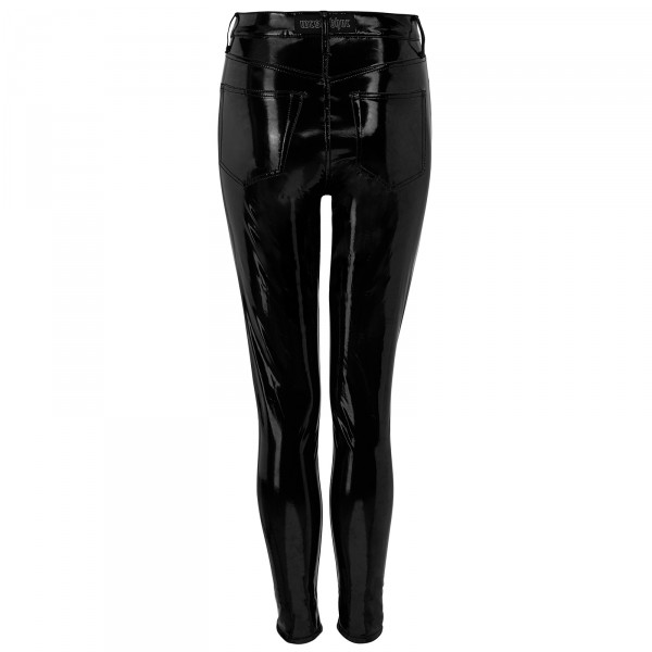 SLAYER PANTS BLACK WOMEN