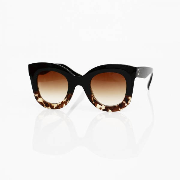 LUCY SUNGLASSES BLACK