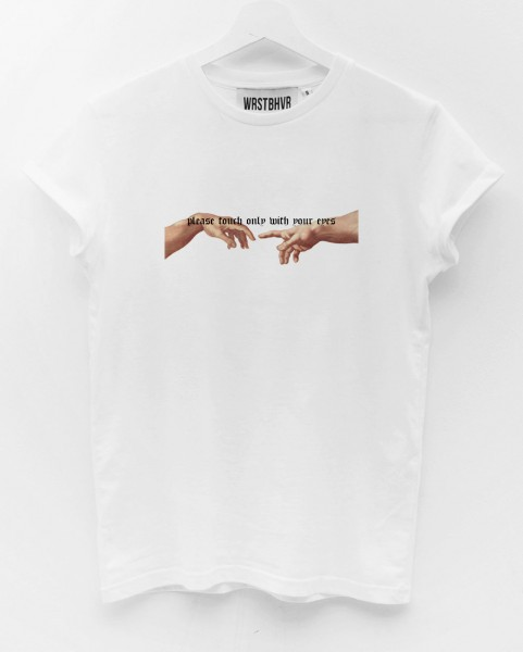 ONLY SHIRT WHITE