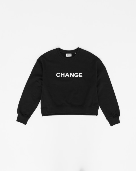CHANGE SWEATER BLACK